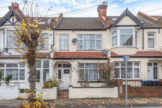 Terraced house for sale in Frinton Road, London