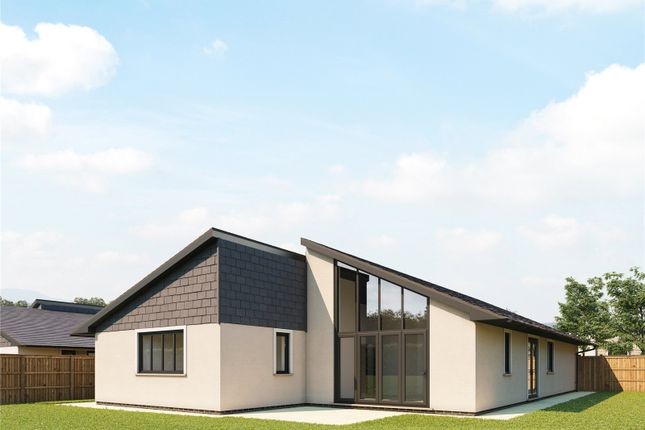 Thumbnail Bungalow for sale in The Canterbury, 29 Bishops Court, St. Davids, Haverfordwest, Pembrokeshire