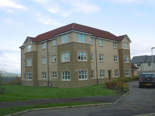 Thumbnail Flat to rent in Whitehouse Gardens, Gorebridge