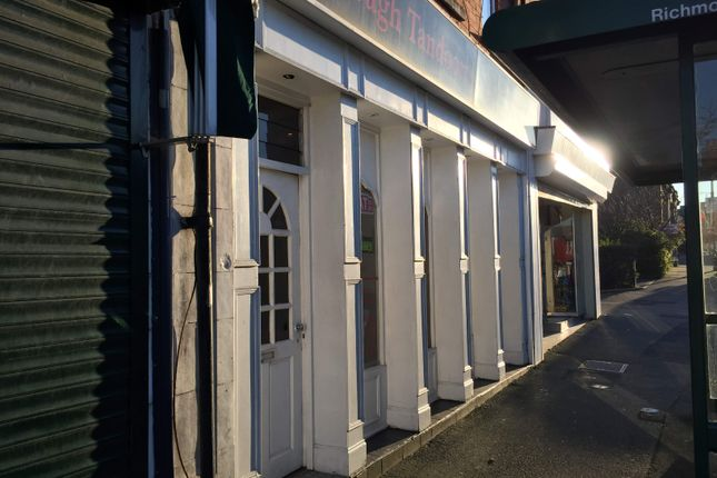 Thumbnail Restaurant/cafe to let in Indian Restaurant, Bournemouth