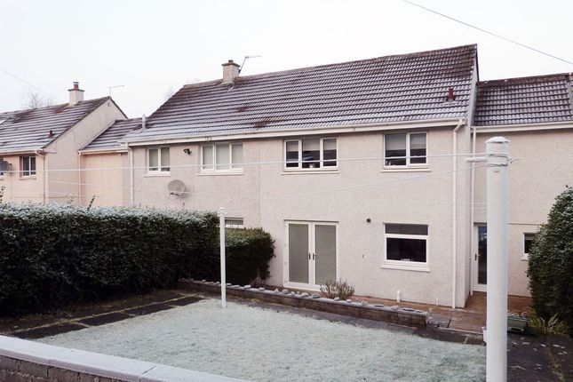 Mungo Park Murray East Kilbride G75 3 Bedroom Terraced