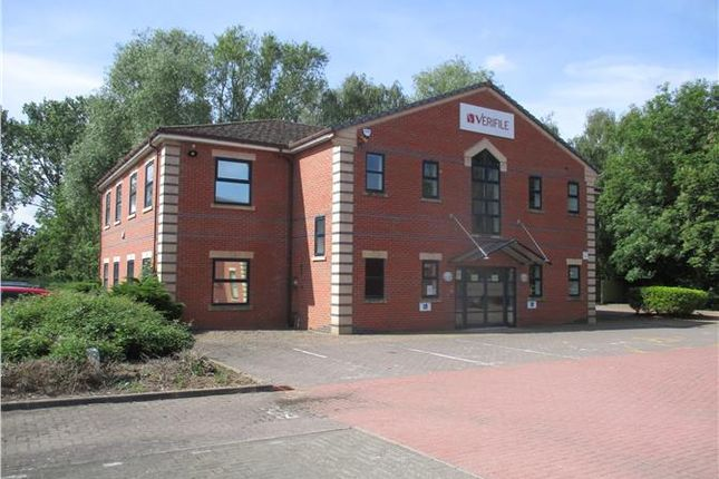 Thumbnail Office to let in 6 Franklin Court Stannard Way, Priory Business Park, Bedford