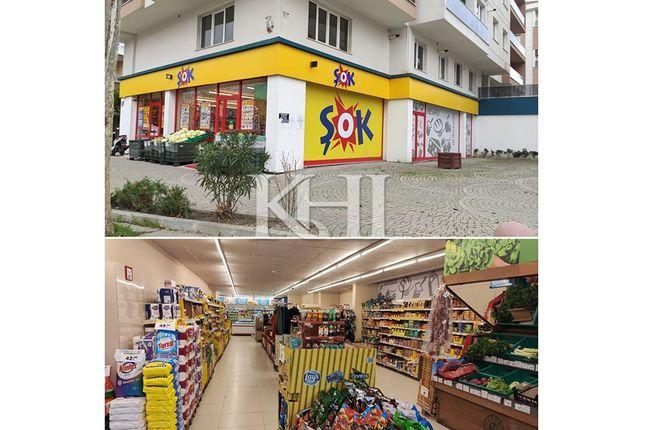 Thumbnail Retail premises for sale in Eyüp, Istanbul, Marmara, Turkey