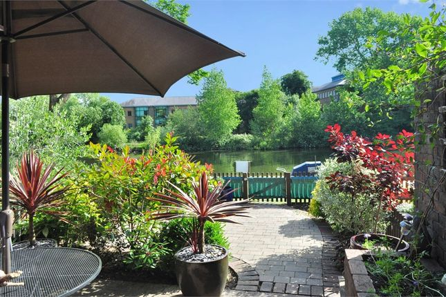 Garden of Island Close, Staines-Upon-Thames, Surrey TW18