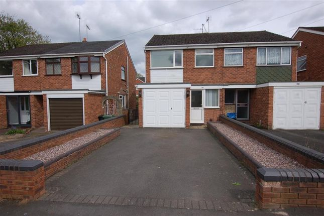 Semi-detached house in  Penzer Street  Kingswinford  Birmingham