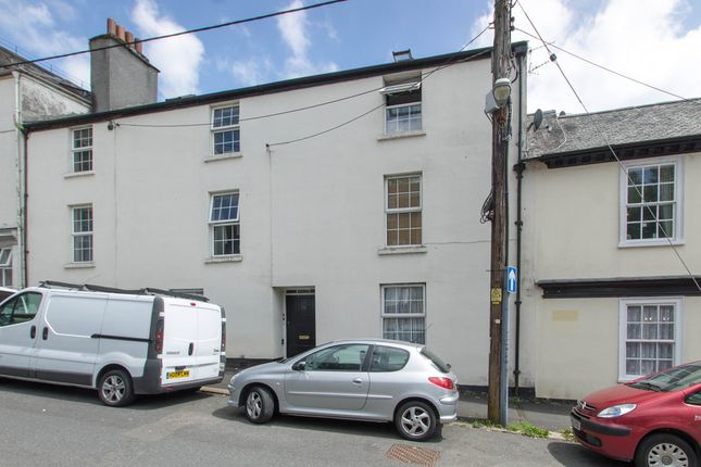 Thumbnail Flat for sale in King Street, Tavistock