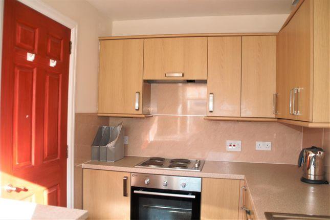 Kitchen of Berry Street, Aberdeen AB25