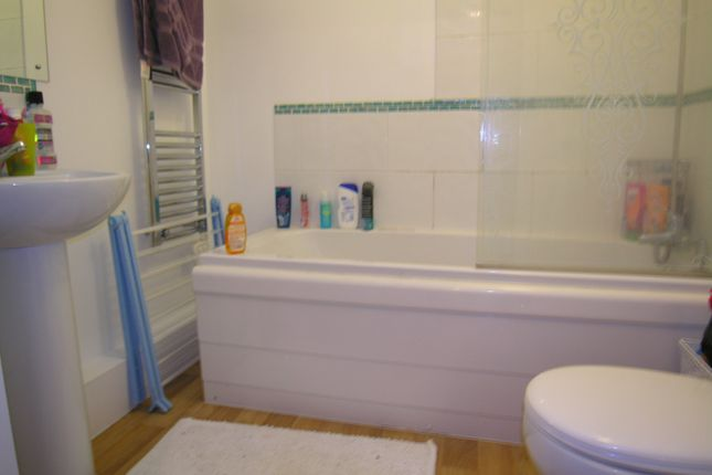 Bathroom of Lawford Rise, Wimborne Road, Winton, Bournemouth BH9