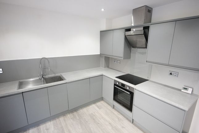 Thumbnail Terraced house to rent in Berrystorth Close, Sheffield