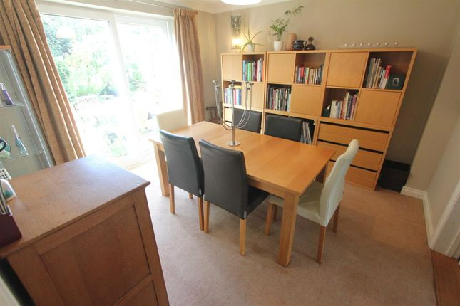 Rear Dining Room of Drovers Way, Desford, Leicester LE9