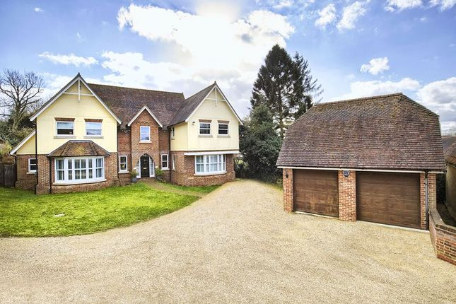Thumbnail Property for sale in Standon, Nr Ware, Herts