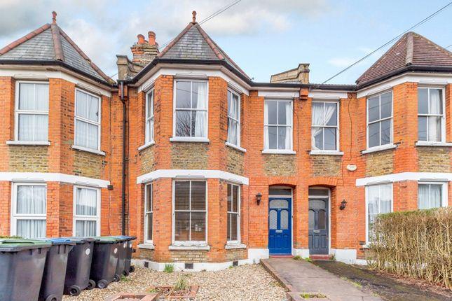 Thumbnail Flat for sale in Beech Road, London, London