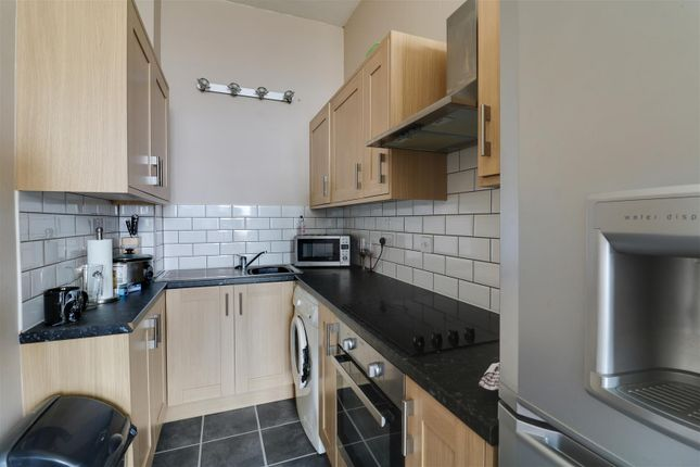 Kitchen  of Princess Margaret Road, East Tilbury, Tilbury RM18