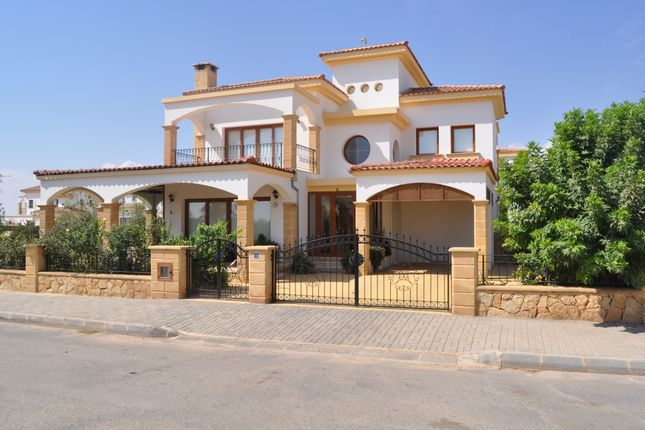 Thumbnail Villa for sale in Iskele, Famagusta