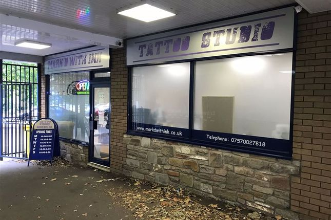 Thumbnail Retail premises to let in High Street, Nailsea, Backwell, Bristol, Bristol