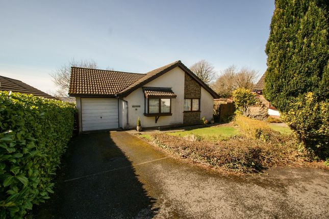 Thumbnail Bungalow for sale in Bittern Court, Bryncoch, Neath