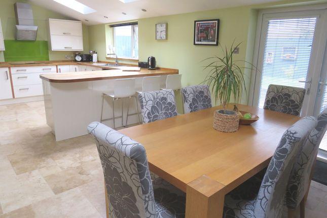 Thumbnail Semi-detached house for sale in Ridge Green Close, Sulis Meadows, Bath