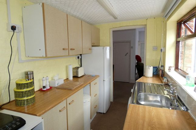 Kitchen of Adamson Street, Shildon DL4