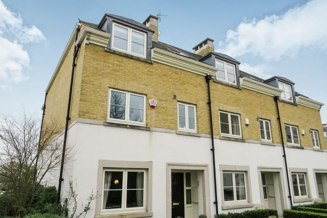 Semi-detached house for sale in The Square, Dringhouses, York