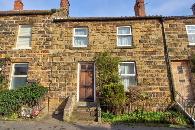 Thumbnail Terraced house for sale in High Street, Castleton, Whitby