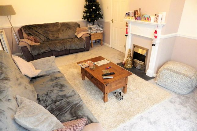 Sitting Room of The Vineyards, Holsworthy EX22