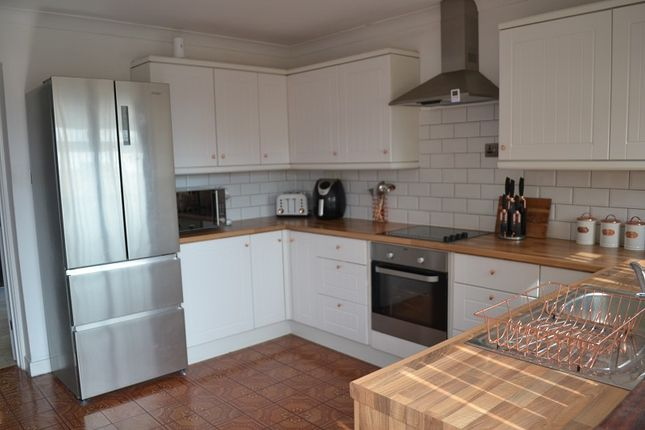 Kitchen of Lansbury Avenue, Port Talbot, Neath Port Talbot. SA13