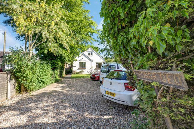 Thumbnail Detached house for sale in Chestnut Street, Borden, Sittingbourne