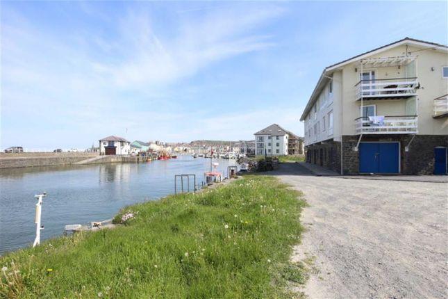 Thumbnail Flat for sale in St David's Quay, Penyranchor, Aberystwyth