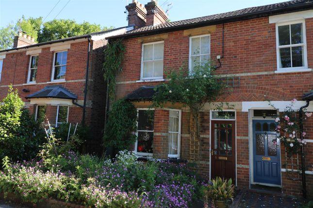 Thumbnail Semi-detached house for sale in Lansdowne Road, Tonbridge