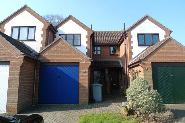 Thumbnail Property to rent in Market Manor, Acle, Norwich
