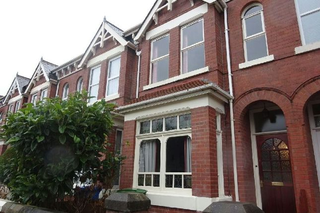 Thumbnail Terraced house for sale in Kings Road, Old Trafford, Manchester