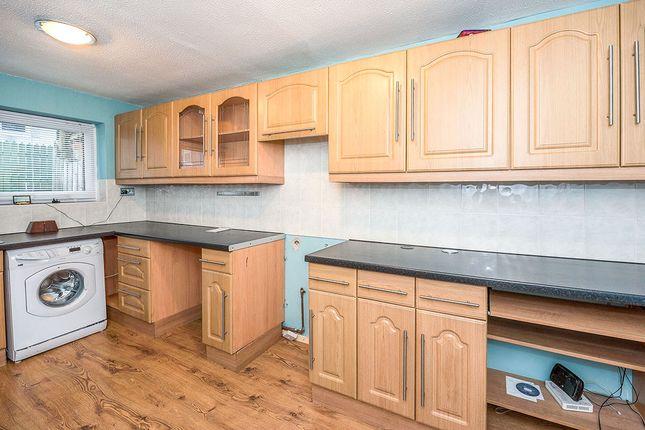 Kitchen of Fairstead, Skelmersdale, Lancashire WN8