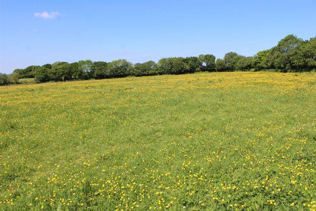 Thumbnail Land for sale in Landkey, Barnstaple