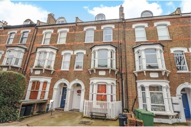 Studio to rent in Iverson Road, London