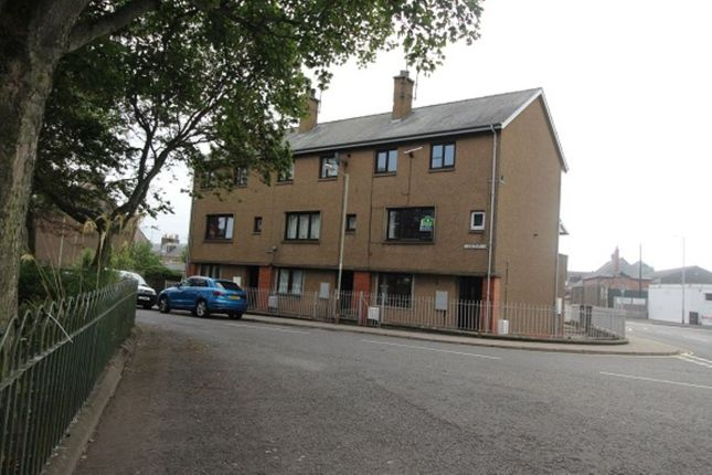 Thumbnail Flat to rent in Gibson Place, Montrose
