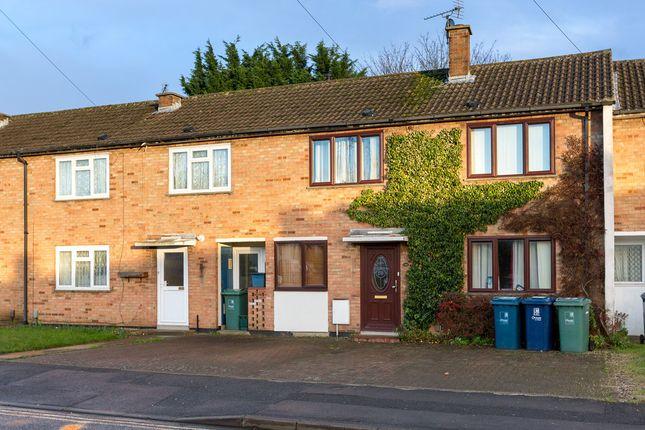 5 bed town house to rent in Girdlestone Road, Headington, Oxford