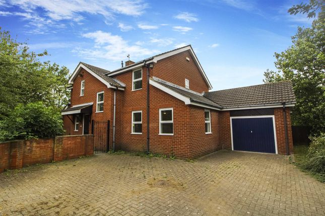Thumbnail Semi-detached house to rent in Hepple Way, Gosforth, Newcastle Upon Tyne