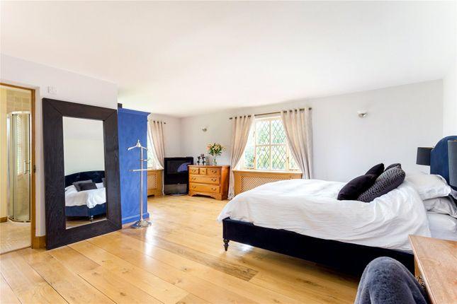 Bedroom of Marks Hall Lane, White Roding, Dunmow, Essex CM6