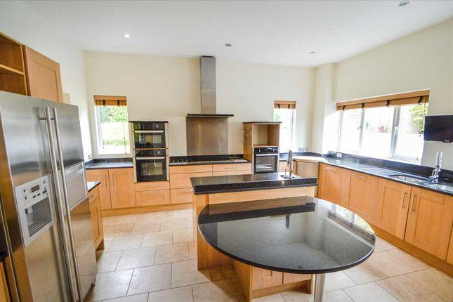 Kitchen of Ridge Lane, Radcliffe On Trent, Nottingham NG12