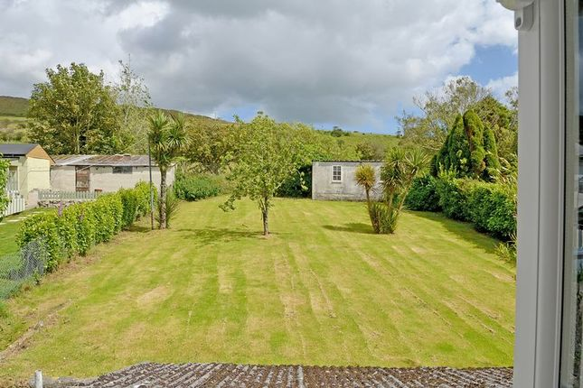 Thumbnail Terraced house for sale in Carpalla, Foxhole, St. Austell