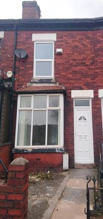 Thumbnail Terraced house to rent in Thicketford Road, Bolton