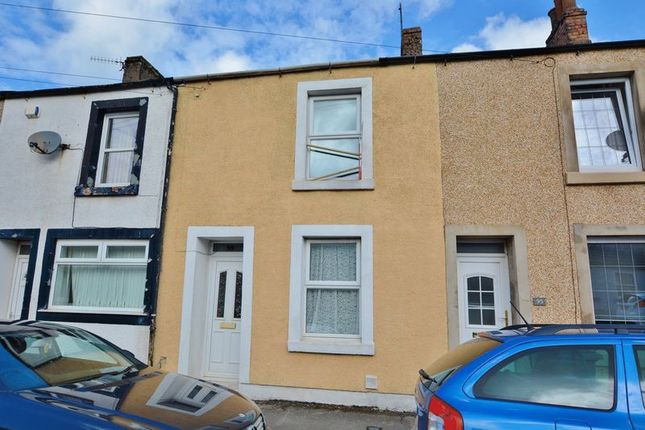 Exterior of Bowthorn Road, Cleator Moor CA25
