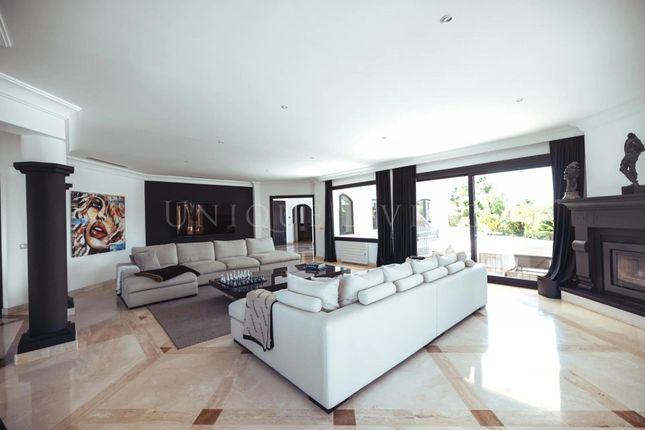 Villa for sale in Benahavís, 29679, Spain