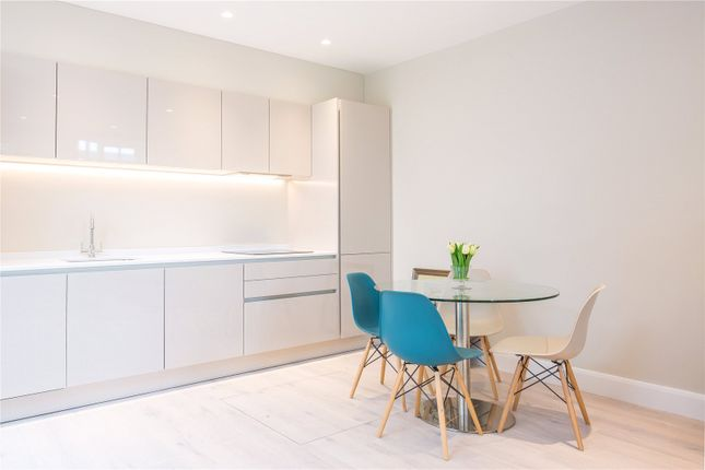 Thumbnail Property for sale in Fortis Green, East Finchley, London