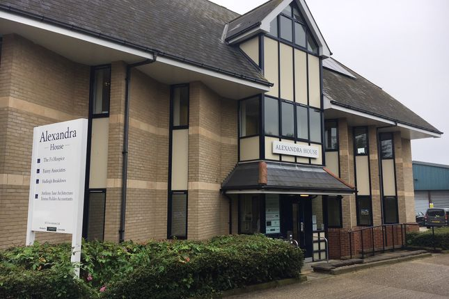 Thumbnail Office to let in 36A Church Street Great Baddow, Chelmsford