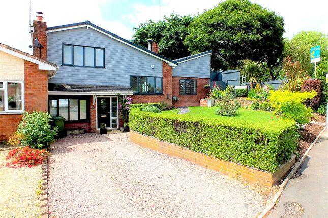 Thumbnail Semi-detached house for sale in Derwent Drive, Bewdley
