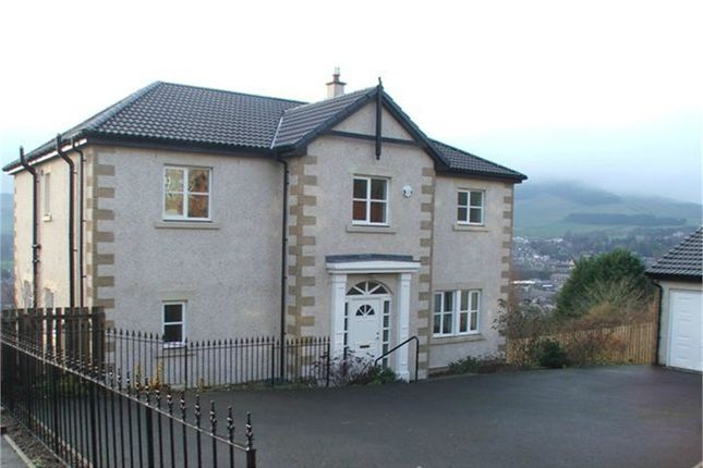 5 bed detached house to rent in Ellwyn Terrace, Galashiels, Scottish Borders TD1