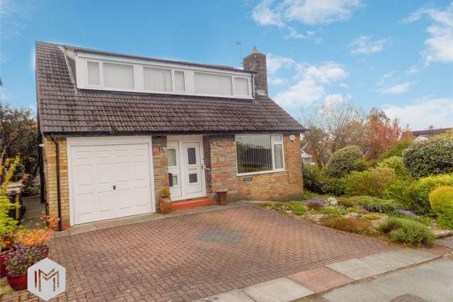 Thumbnail Detached house for sale in Stoneycroft Avenue, Horwich, Bolton, Lancashire