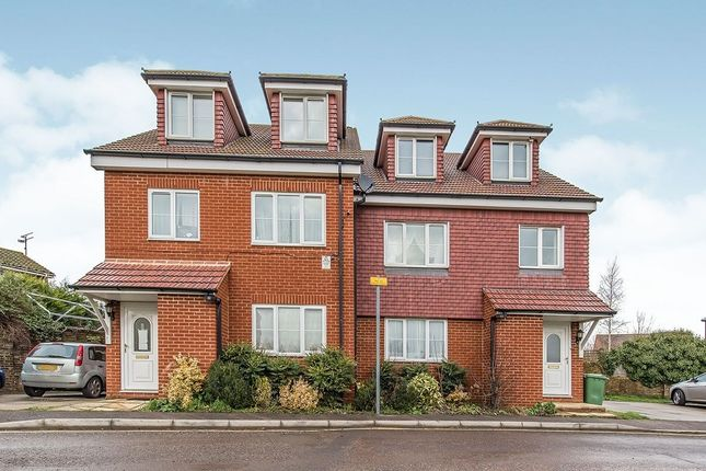 1 bed flat to rent in Sumpter Way, Lower Road, Faversham ME13