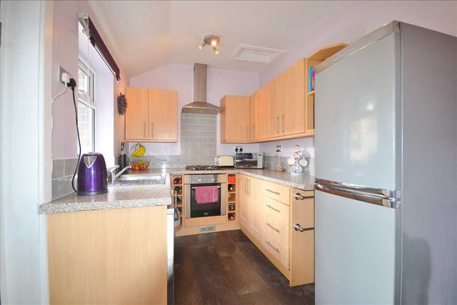 Kitchen: of Marlborough Street, Chorley PR6